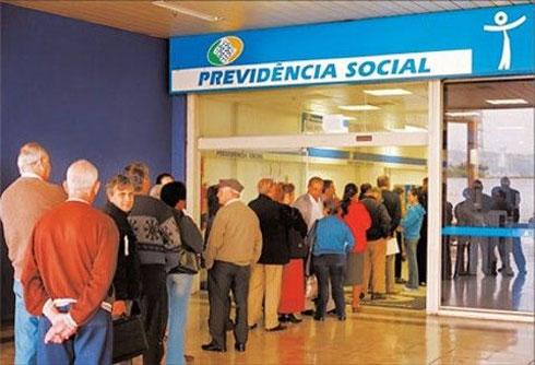 Governo Federal concedeu aumento de 6,15% para Aposentados e Pensionistas do INSS que ganham acima de 1 salário mínimo, 9% para quem ganha até um salário e o novo teto agora é de R$ 4.157,05