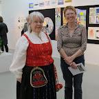 Birgitta et Maryline