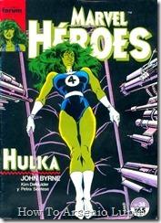 P00027 - Marvel Heroes #38