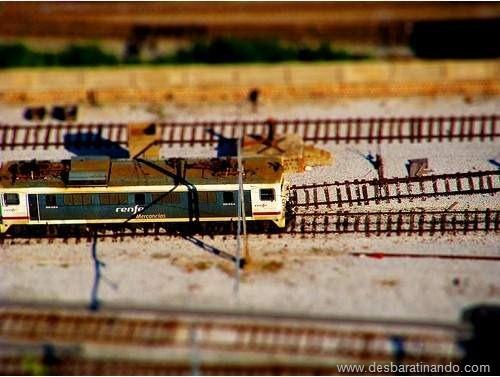 imagens fotos tilt shift fotografias miniaturas reais desbaratinando  (71)