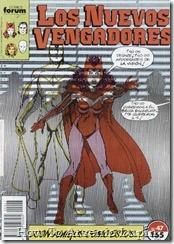 P00047 - Los Nuevos Vengadores #47