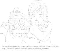 [AA]Hishikawa Rikka & Aida Mana (PreCure Dokidoki!)