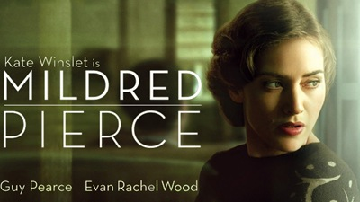 Poster Mildred Pierce