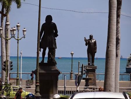 Statui Mauritius