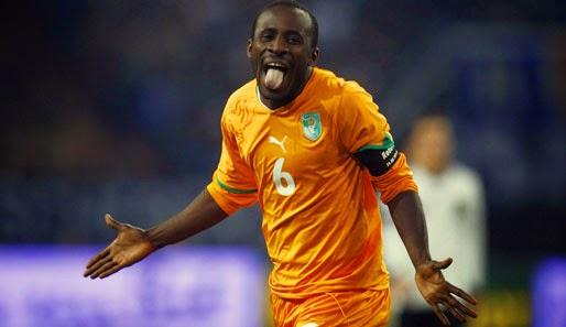 Seydou Doumbia 2014