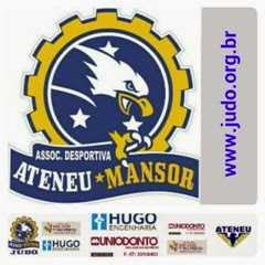 Ateneu Mansor - Bandeira