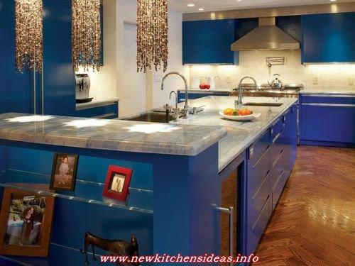 Kitchen Color Idea