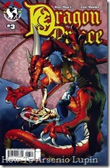 P00003 - Dragon Prince #3 (de 4)