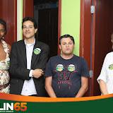 Reunião Serginho PDT
