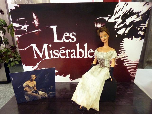 Madrid Fashion Doll Show - Barbie Artist Creations 12
