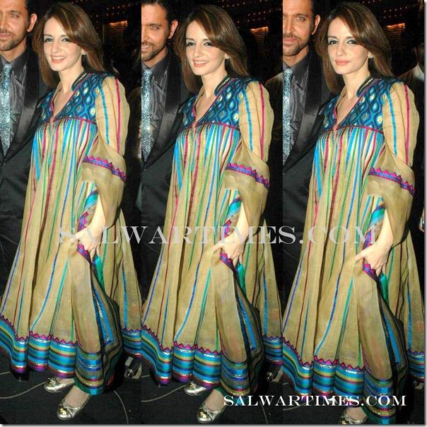 Suzzane_khan_Designer_Salwar_Kameez