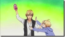 Love Stage - 01 -19