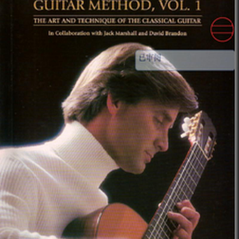 Método de Guitarra Clásica