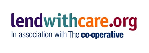 Lend With Care logo