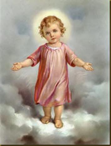 EL NIÑO DIOS