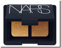 Nars Isolde Duo Eye Shadow Palette