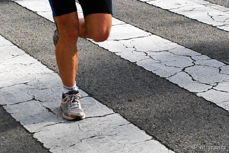 corriendo - maratón 22 abr 2012 - madrid