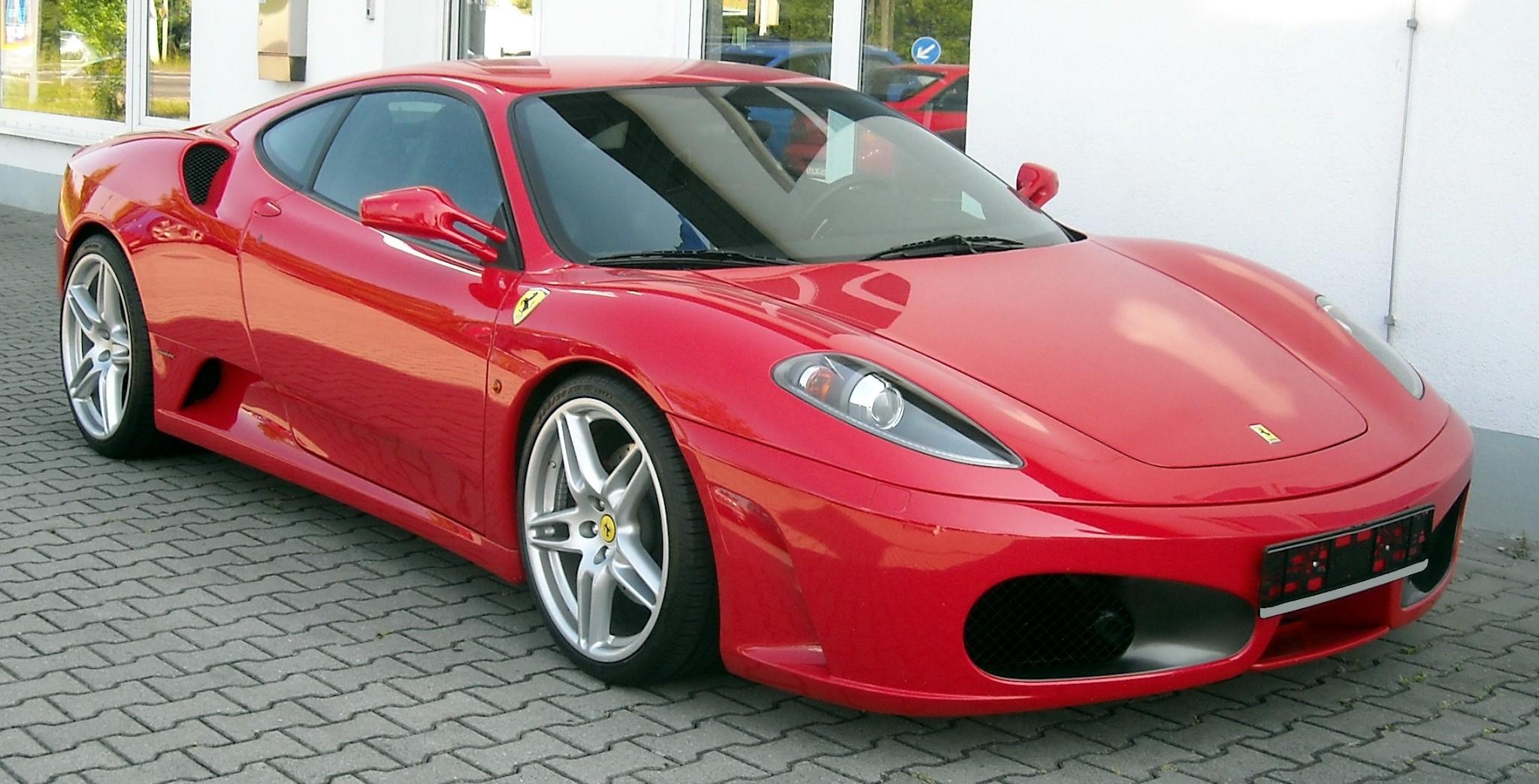 2013 Ferrari F430 Price 8