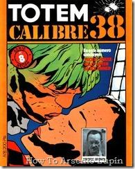 P00008 - Totem Calibre 38 #8