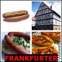 FRANKFURTER- Whats The Word Answers