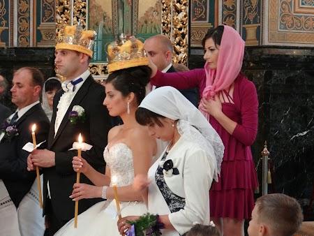 Nunta la Chisinau
