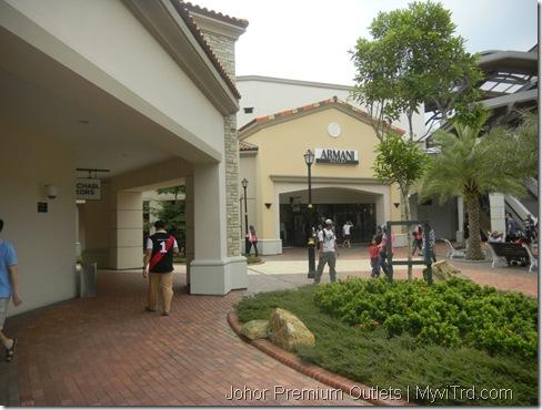 Johor Premium Outlets 4