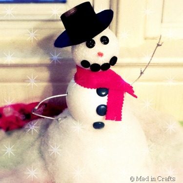 snowman centerpiece square edit