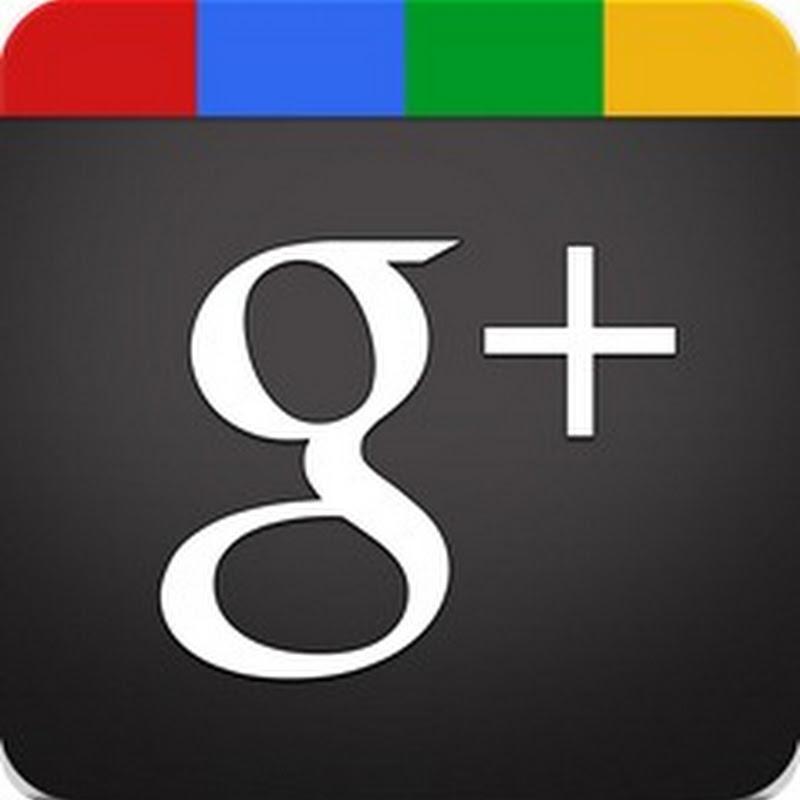 Norme sui nomi dei profili Google+
