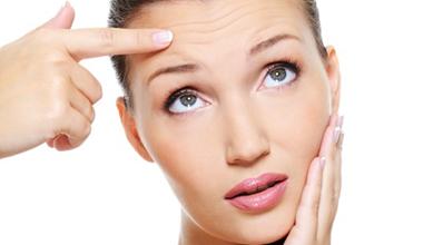 Cara Menghilangkan Garis Halus di wajah