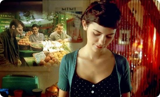 Il favoloso mondo di Amélie bar