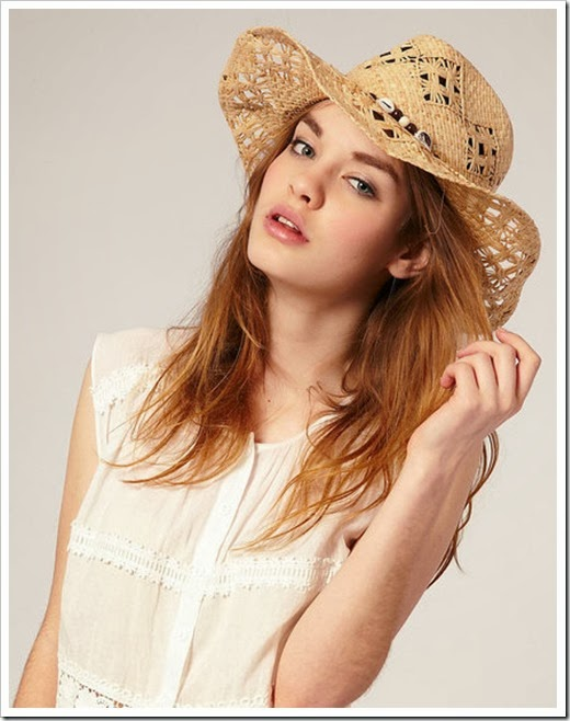hats-cowboy-for-women-spring-summer-trends-2014(SUMMERFASHIONTRENDS)