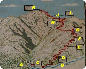 Uritorco_mapa
