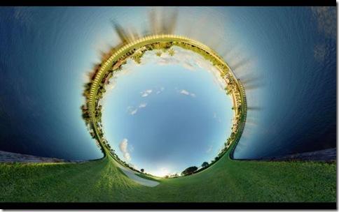 fotografii panoramice