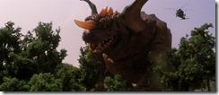 Godzilla GMK HD Baragon