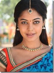 Actress Bindu Madhavi in Desingu Raja Tamil Movie Stills