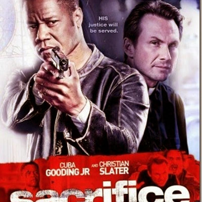 ตำรวจระห่ำแหกกฎลุย Sacrifice