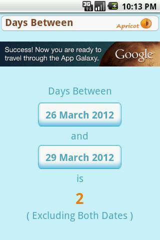 玩工具App|All About Days免費|APP試玩