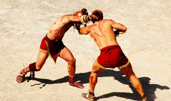 Priscus e Verus