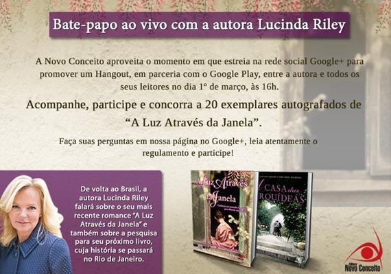 Novo Conceito - Lucinda