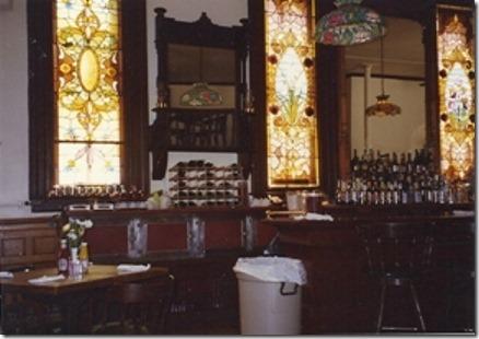 Georgetown saloon.1 sm