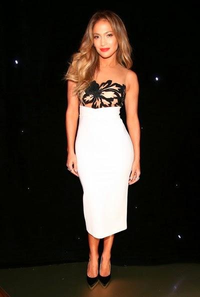 Jennifer Lopez Backstage 18th Annual Hollywood Av4tMx3E333l