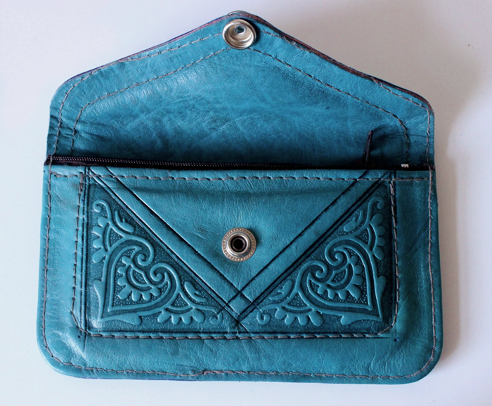 kiraofficial leather uk purse