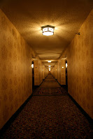 Hallway at Excalibur