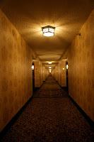 Hallway at Excalibur