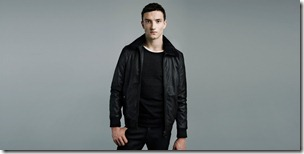 Zara Man Lookbook November 11