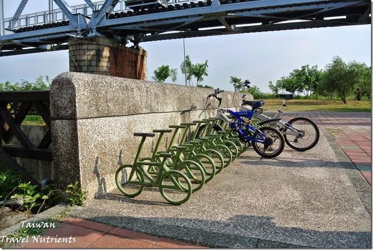 大樹舊鐵橋天空步道 (2)