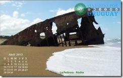 Calendario 04-2013
