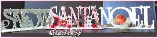 03 Christmas Decs - All