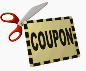 coupons-scissors