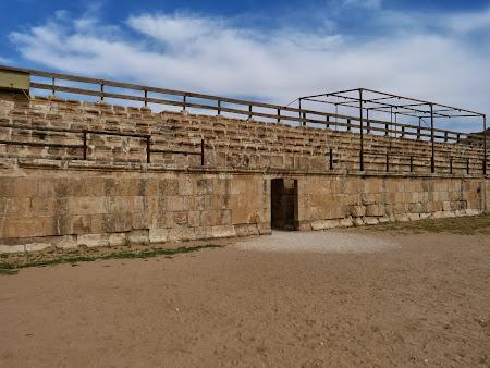 Hipodromul din Jerash